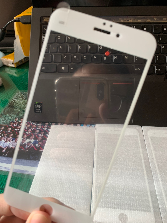 苹果全系列手机钢化膜2片装