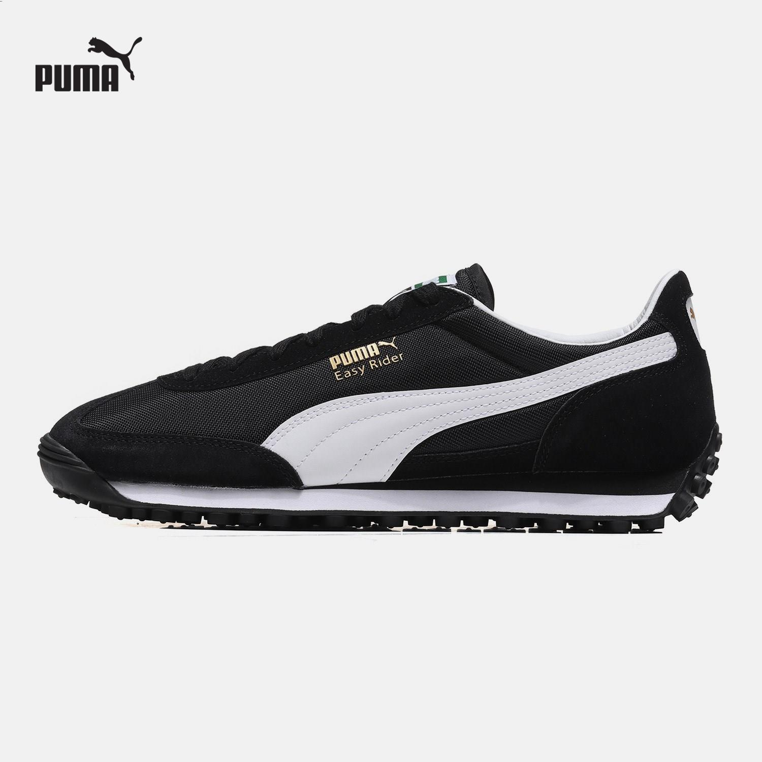 Puma Puma men and women Easy Rider casual shoes 2018 New summer non-slip running  shoes 36312907 943a72e21