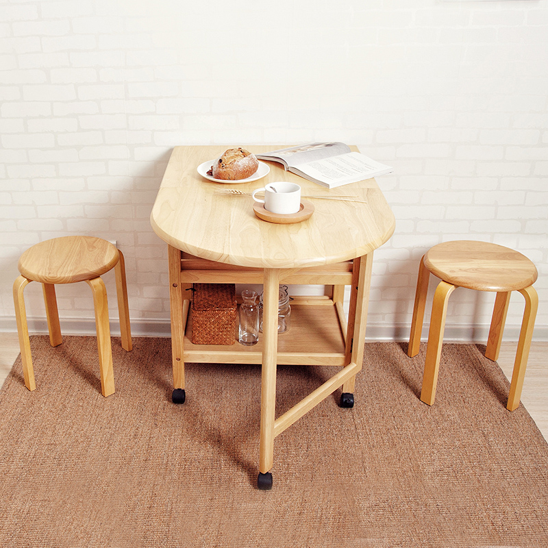 Yue Mao Folding Table Table Household Small Apartment Simple Multi
