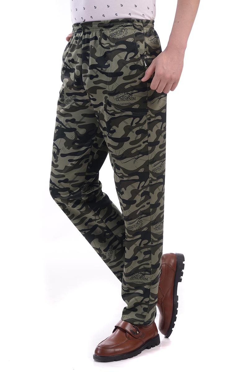 Mùa xuân và mùa hè mỏng ngụy trang quần overalls đàn hồi vành đai đàn hồi đàn hồi quần lỏng thường làm việc lao động quần