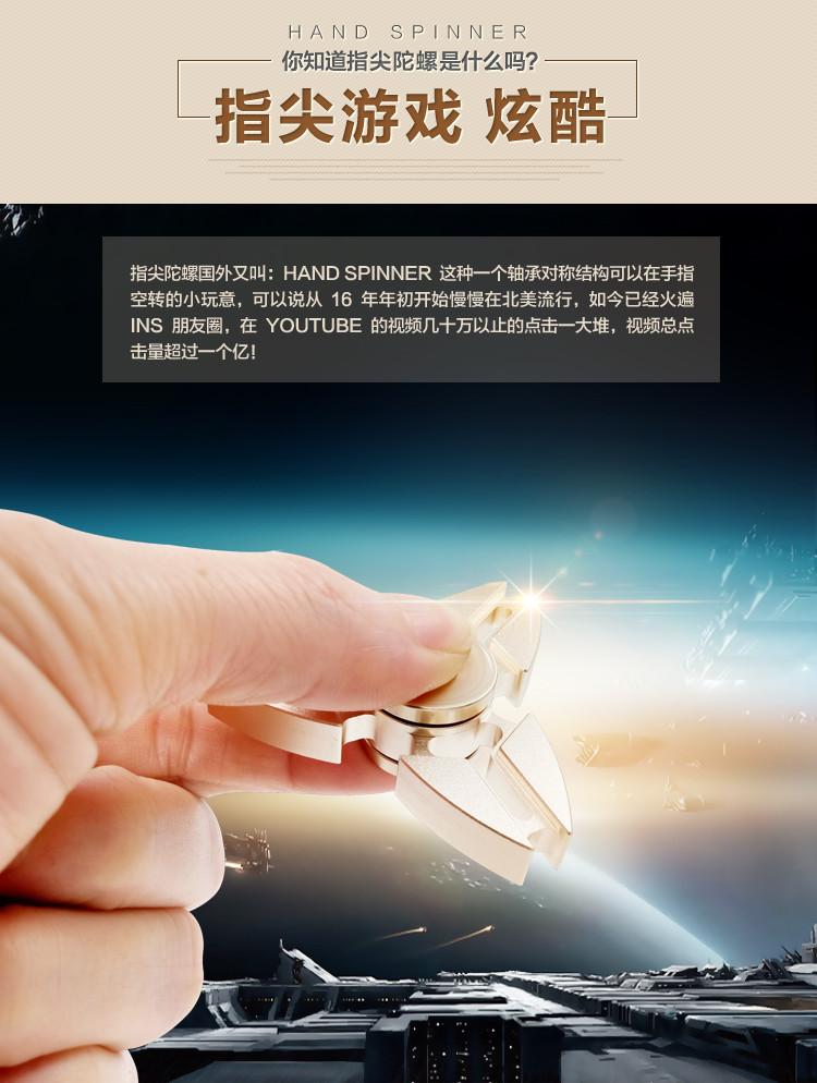 Fidget spinner - Ref 2618229 Image 13