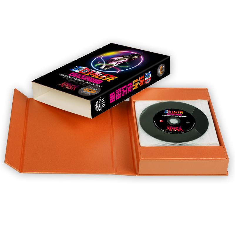 Музыка CD, DVD Автомобильный CD-диск песни тяжелый бас электро английском Мэдден танцульки DJ пролетарий музыки автомобильный CD-диск винил