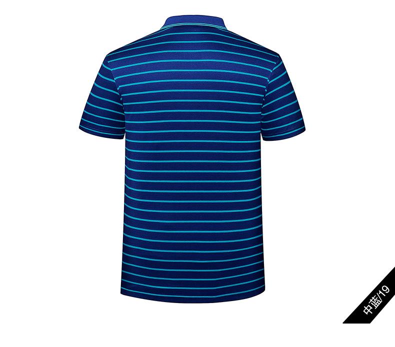 Edenbo Edenberg nam ngắn tay T-Shirt Polo áo sơ mi nam thanh niên mùa hè mới xu hướng loose Polo áo sơ mi áo polo nam
