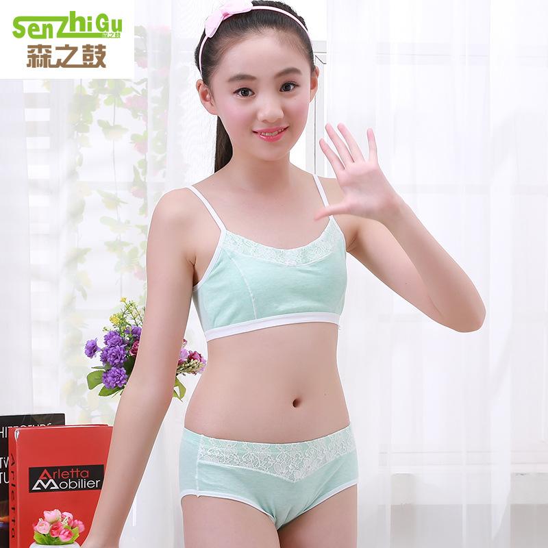 0f265a750e7ff 11 primary school girls bra underwear 10 just developed underwear set 13  big children s camisole 9