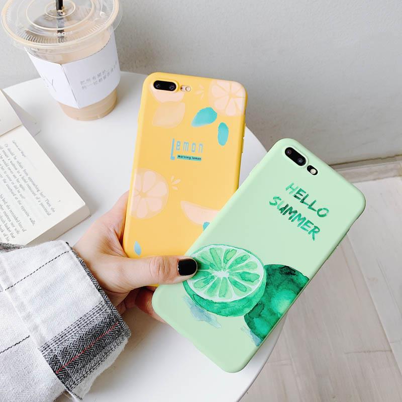 猪鼻卡通8plus苹果x手机壳XS Max/XR/iPhoneX/7p/6情侣硅胶6s网红