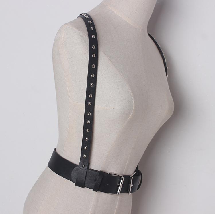 Euroriding galerías protección cinturón Portland
