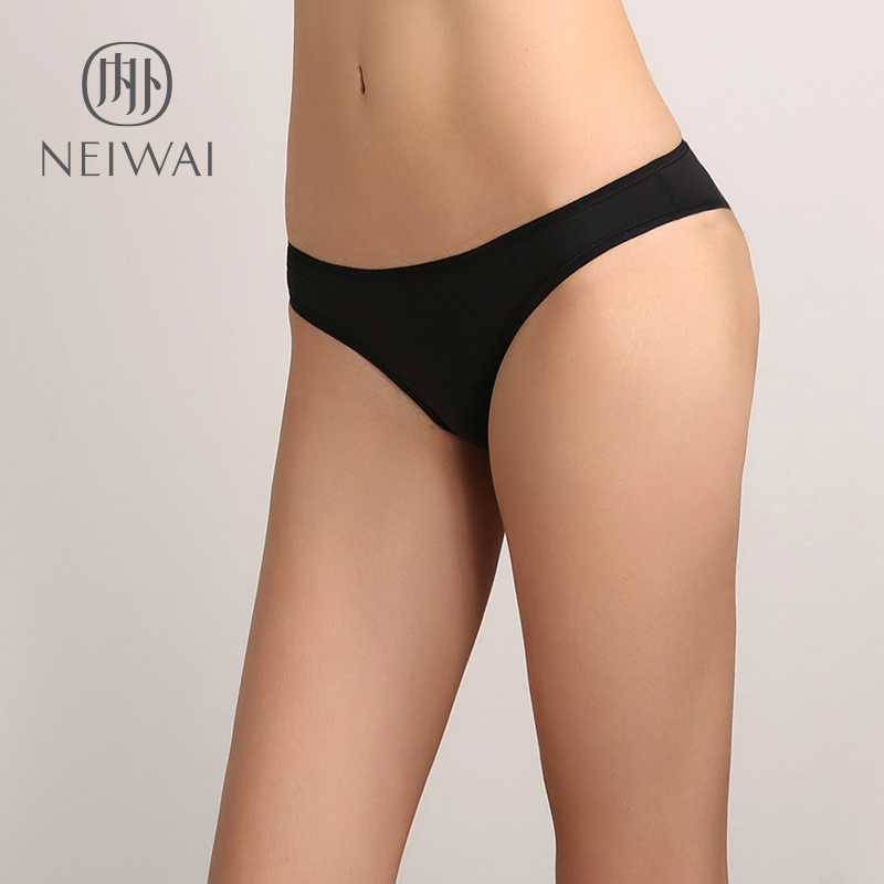 4f522cb8dda Ladies low waist underwear sexy breathable modal cotton comfortable stretch  zero-min series NEIWAI inside. Zoom · lightbox moreview · lightbox moreview  ...
