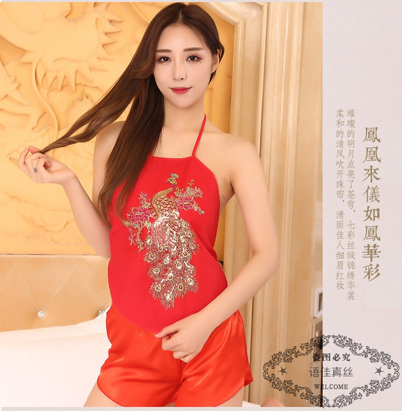1aa81a8f2c12 Sexy bellyband ladies summer classical adult cute retro sexy pajamas belly  underwear lace court · Zoom · lightbox moreview · lightbox moreview ...