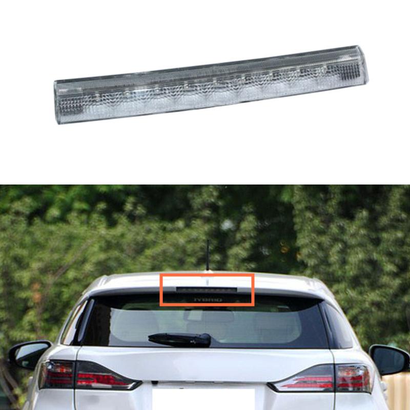 For Lexus Hmsl Tail Lights High Mount 3rd Brake Stop Lamp