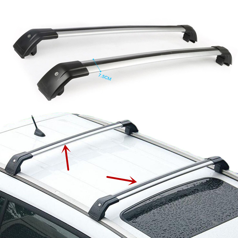 Car Top Carrier Cross Bars 28 Images For Lexus Rx350