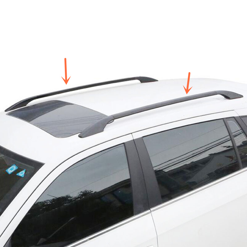 For Chevrolet Trax Sail 2014 2016 Roof Rack Side Rails