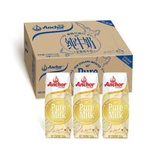 258g * 24 boxes of safety milk for breakfast