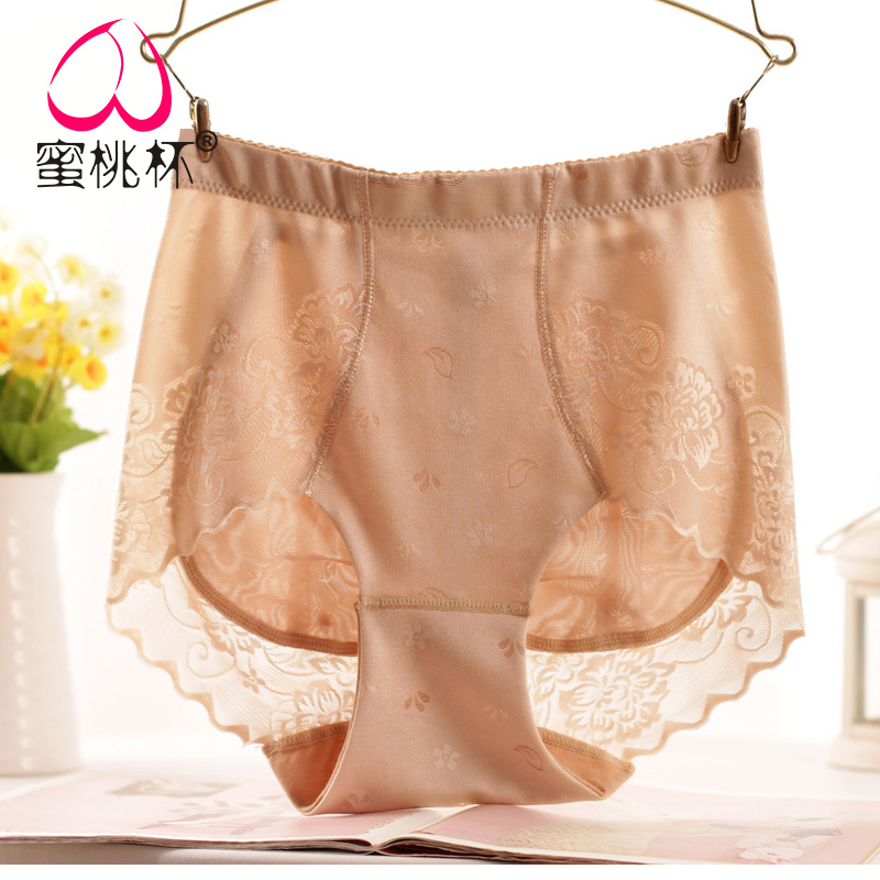 f4df81353b3 Peach Cup hip pants can put the hip pad fake Hip Hip underwear hip hip  beauty shapewear pants fake ass single piece panties