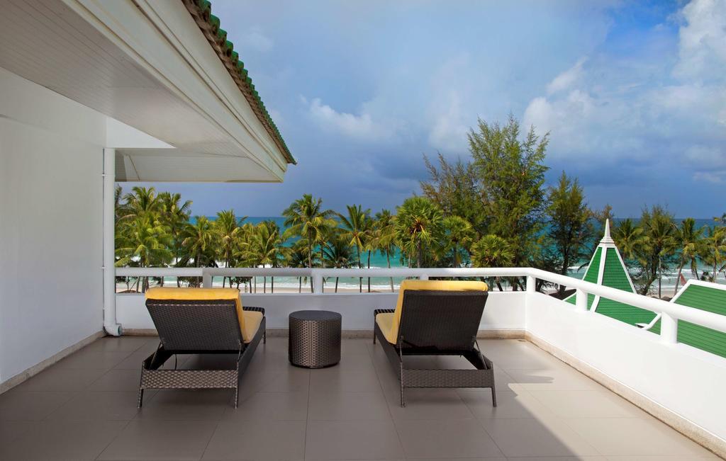 普吉岛这些酒店,拥有私密沙滩还不拥挤