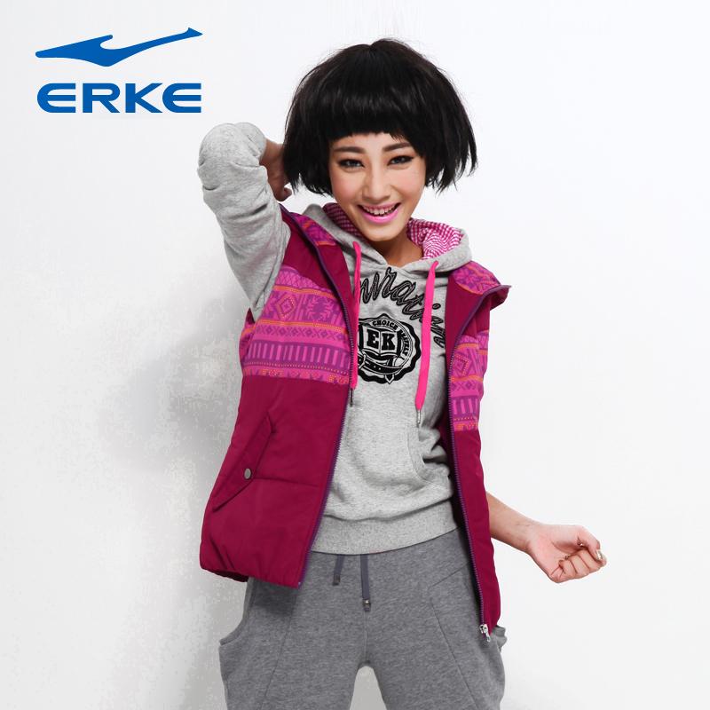 Хлопковый жилет The Erke Erke2013 12213317481 C3