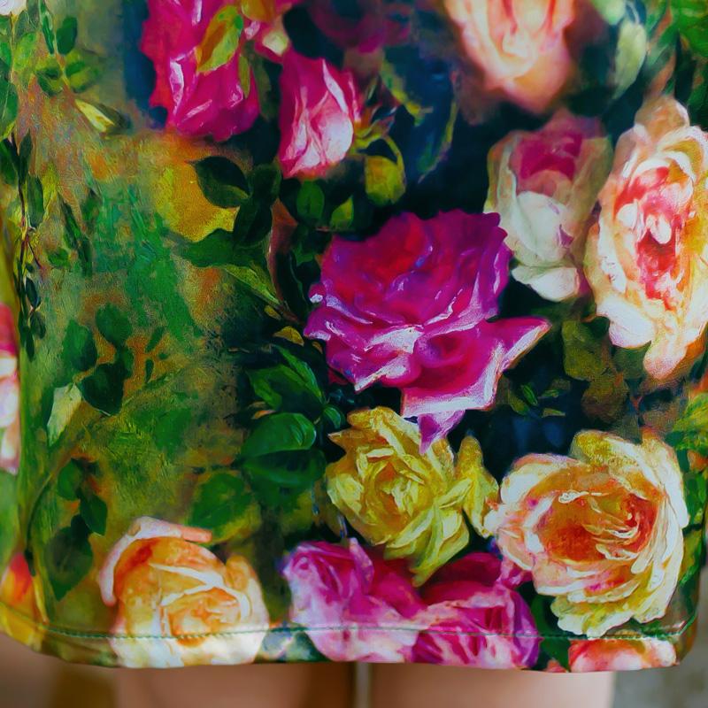 Платье Ципао Платье шелк. Китайский улучшенная мода литературного настроении для любви был тонкий дамы платье новый стиль 2016