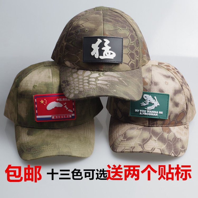 ... lightbox moreview · lightbox moreview. PrevNext. Special Forces 3 of  the fire Phoenix tactical hat male Velcro baseball cap military fans outdoor  ... 001b8871cf4d