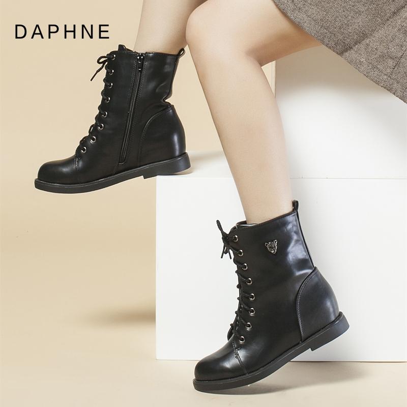 达芙妮及旗下鞋柜时尚休闲女鞋