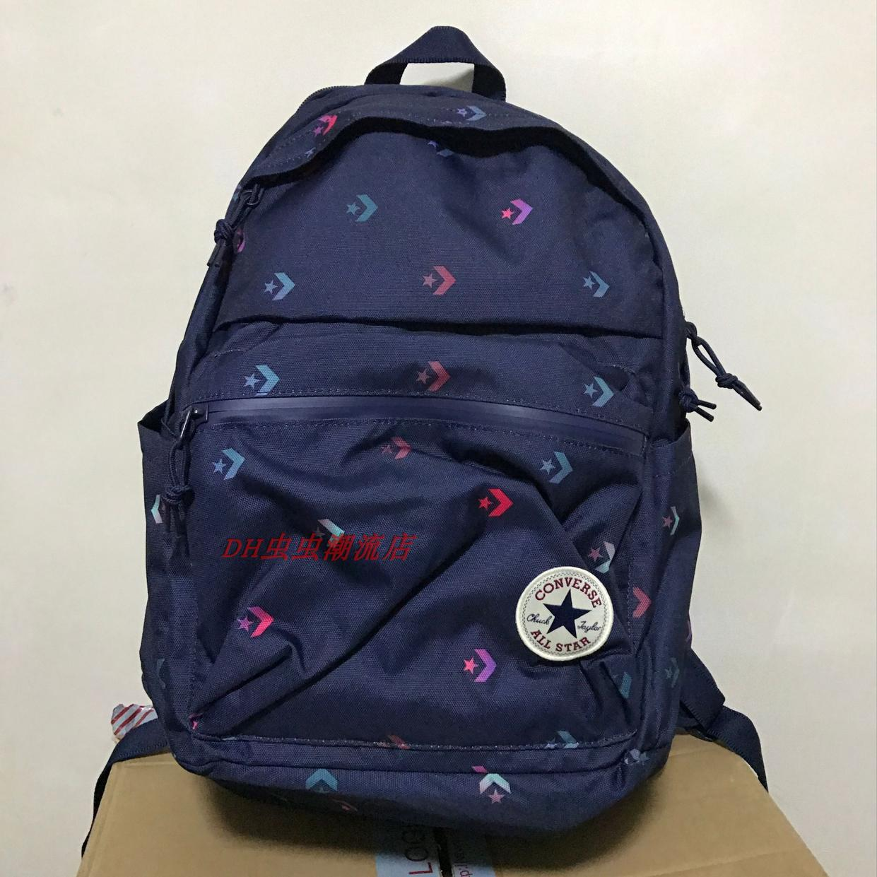 9a1031d246 1 Color Converse Mini Backpack Source · Converse bag CONVERSE backpack men  and women backpack men and women