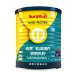 培芝乳清蛋白粉260g/罐蛋白乳铁