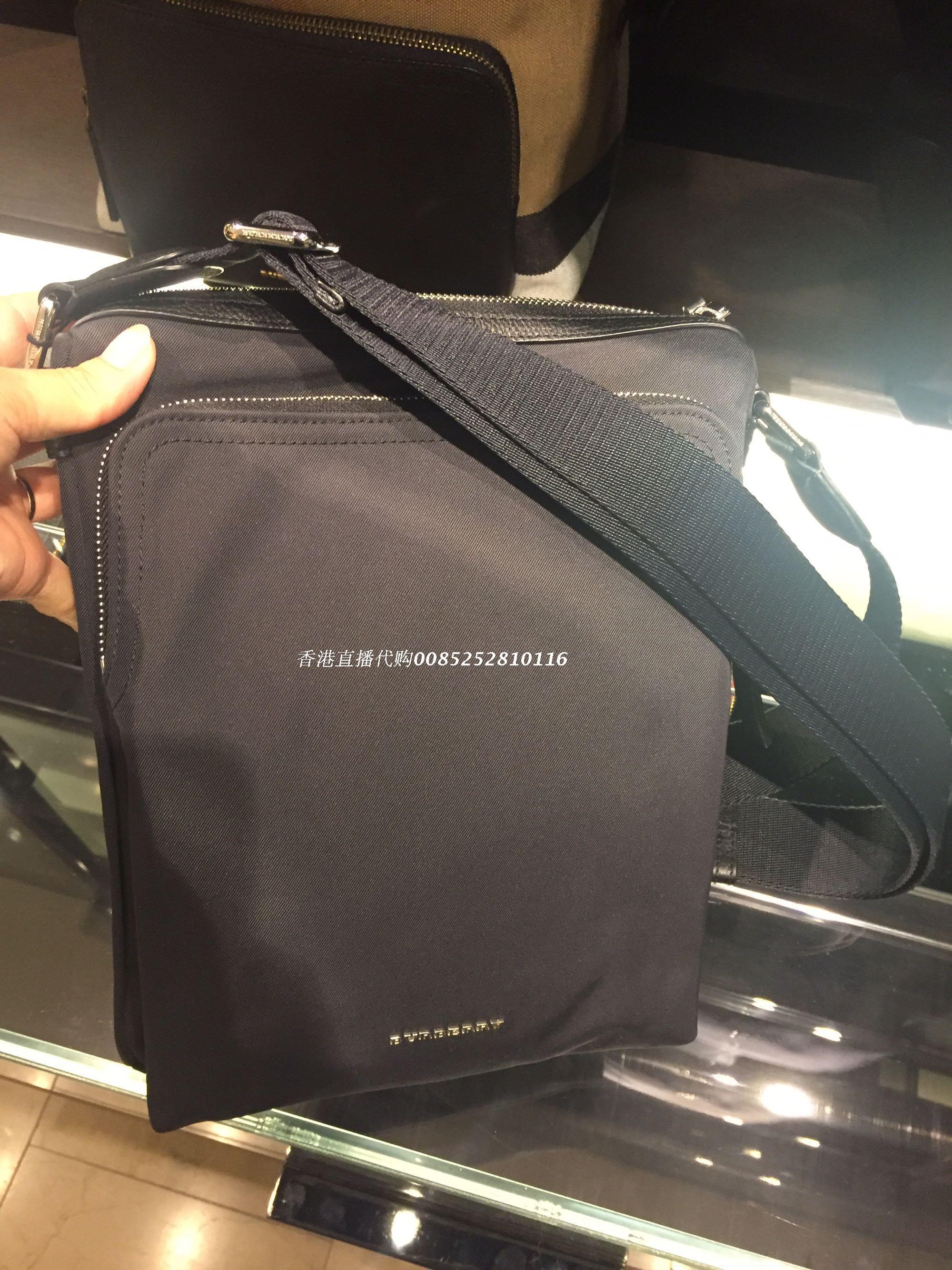 сумка Burberry  40379811