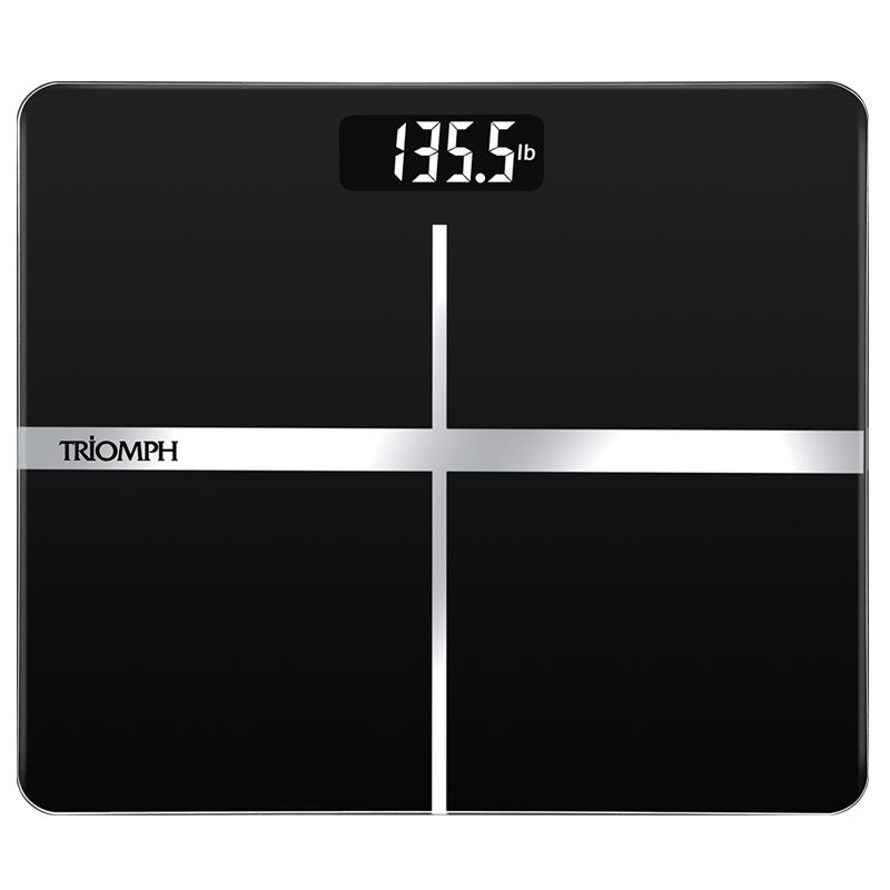 法国翠飞称体重的电子秤家用体重秤精准人体称人的电子磅重秤小型
