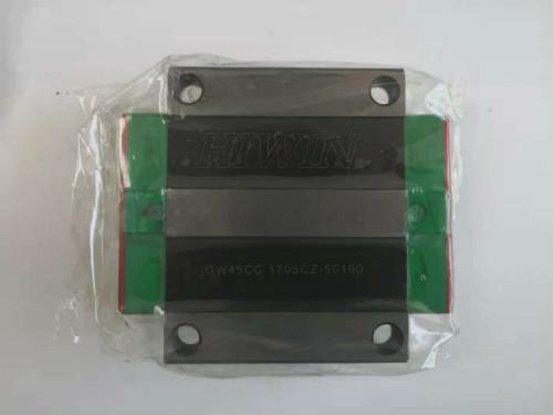 上银导轨厂家 代理商 HGW45CA CC方形滑块