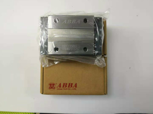 ABBA導軌滑塊供應商BRD35RO