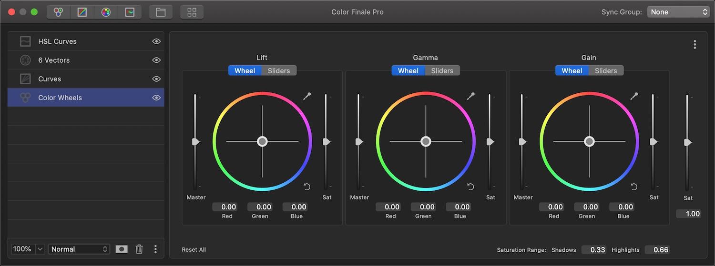 O1CN01V0sh181kQZNH8yMso_!!1075754678 Color Finale Pro v2.0.51 最新破解版 电影颜色分级调色插件+使用教程