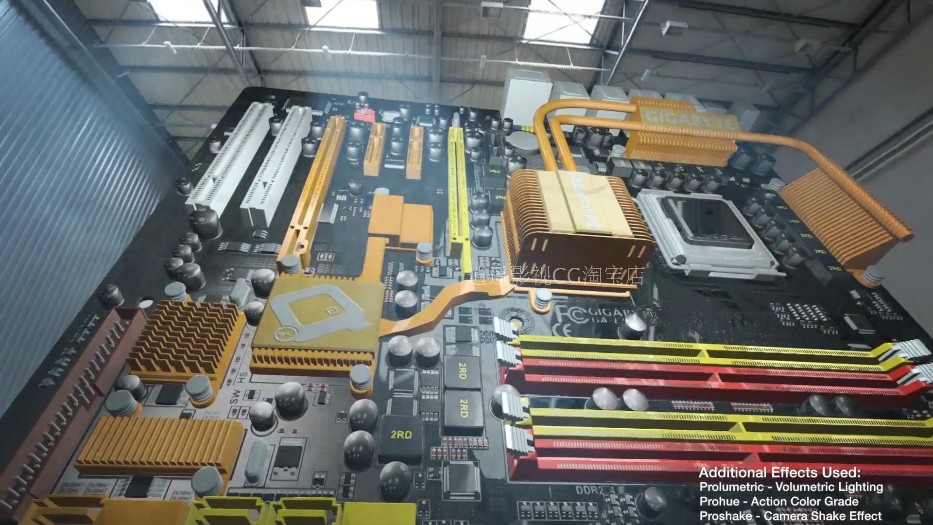 TB2Q3dvXxvzQeBjSZFAXXaF9VXa_!!1075754678 FCPX插件:专业三维模型OBJ文件导入加载插件 3D MODEL 1.3ES