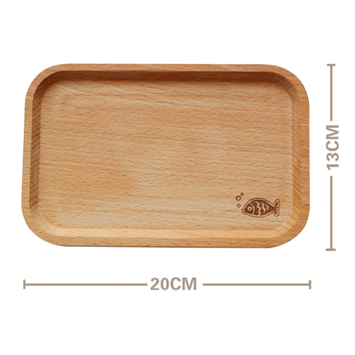 SMALL FISH TRAY (20*13CM)