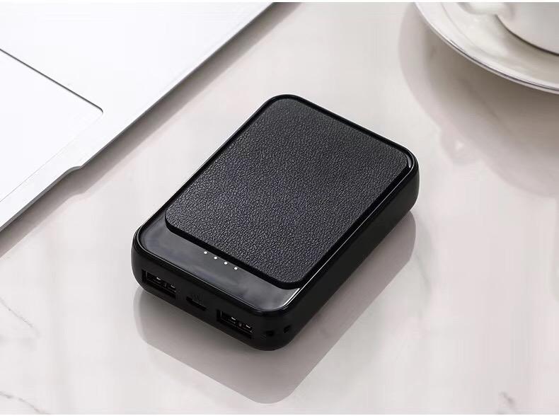 中國代購|中國批發-ibuy99|迷你超薄8000毫安充电宝器适用苹果安卓平板手机平板通用移动电源