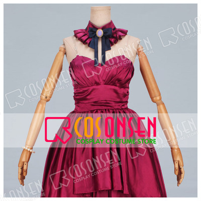 taobao agent His Royal Highness the Prince of Song Season 4 cos suit love legend star Nanami Haruka cosplay costume
