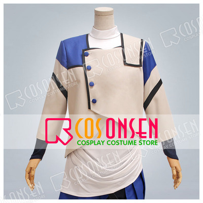 taobao agent His Royal Highness the Prince of Song the fourth season true love LEGEND STAR Amakusa Shion cosplay costume full set of customized