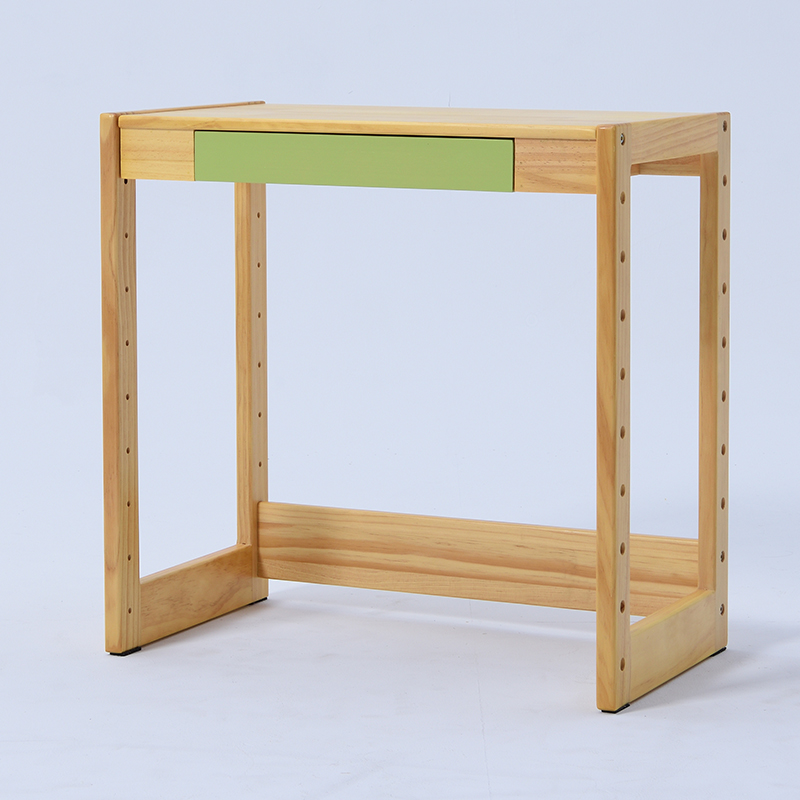 SQUARE SINGLE TABLE [REMARK COLOR]