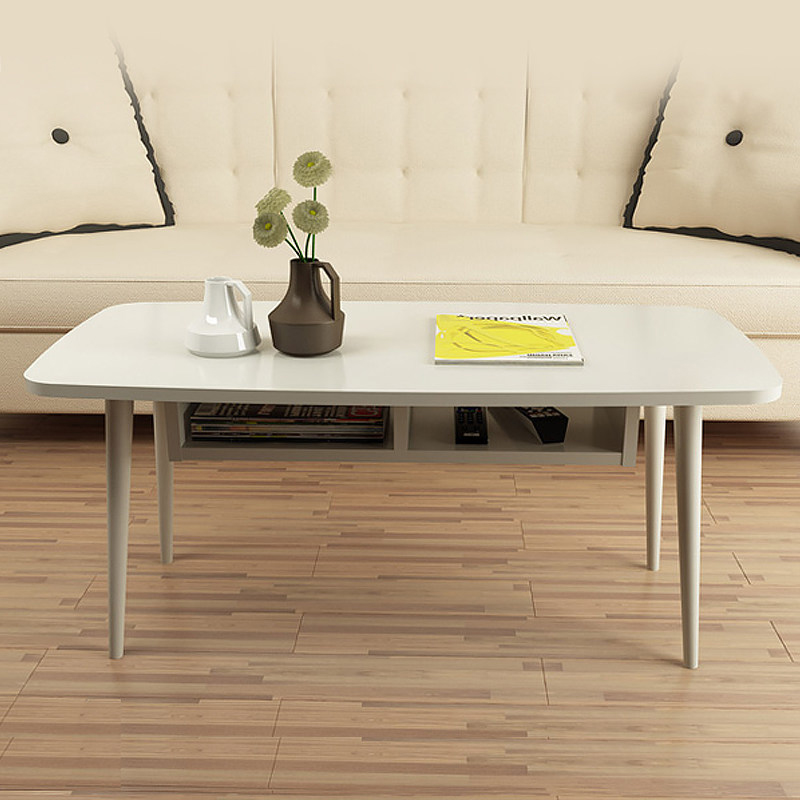 Wei Lin Furniture Japanese Style Tea Table Simple Creative Small Apartment  Coffee Table Nordic Style Living ...