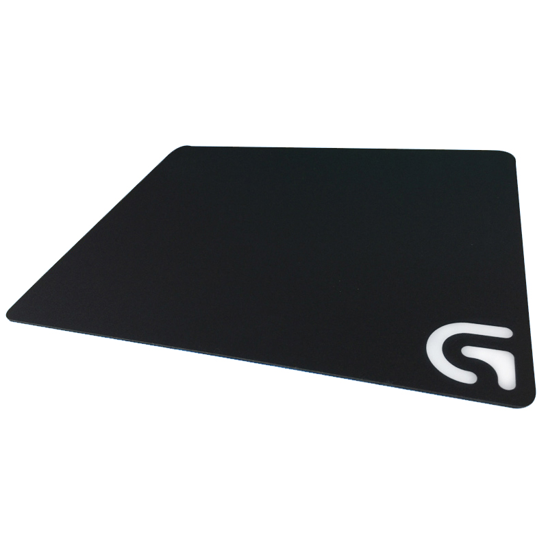 d2de6260f03 USD 42.51] Logitech g440 gaming mouse pad hard smooth oversized g502 ...
