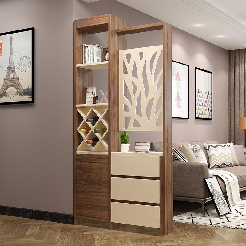 Living Room Cupboard Images: Nordic Entrance Porch Cabinet Wine Cabinet Living Room