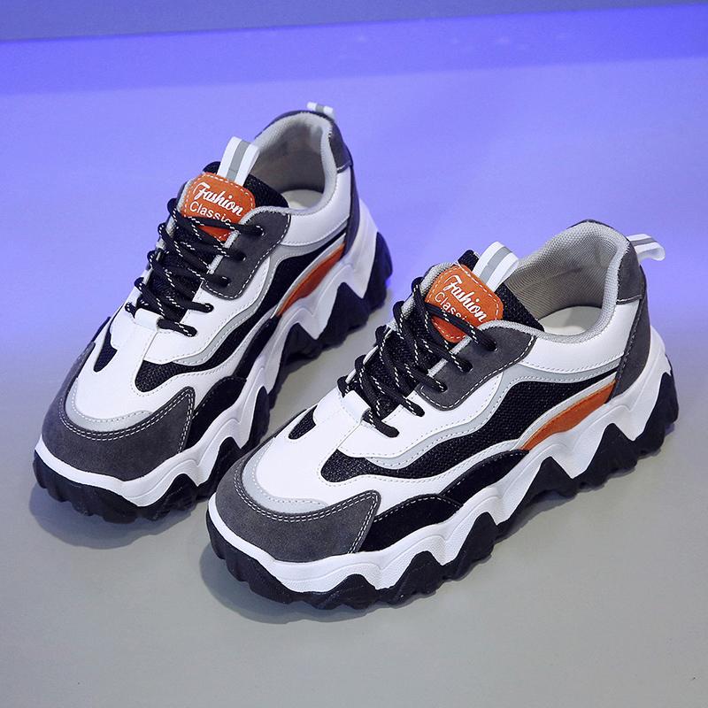 女士老爹鞋运动鞋休闲鞋跑步鞋女鞋
