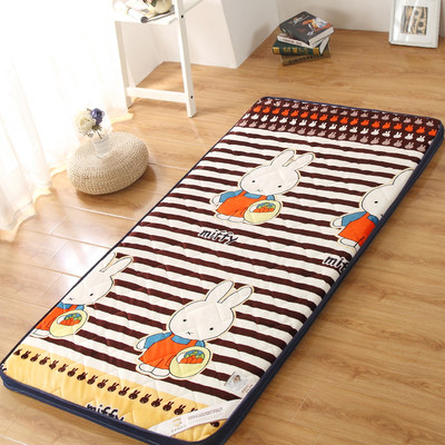 Thicken 0.9m dormitory mattress for single student bunk bed 1.2 tatami mat sleeping berth 1.5m 1.8m mattress