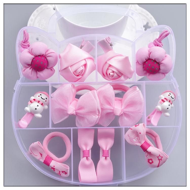 Цвет: Розовая коробка 1 2-KT кошки