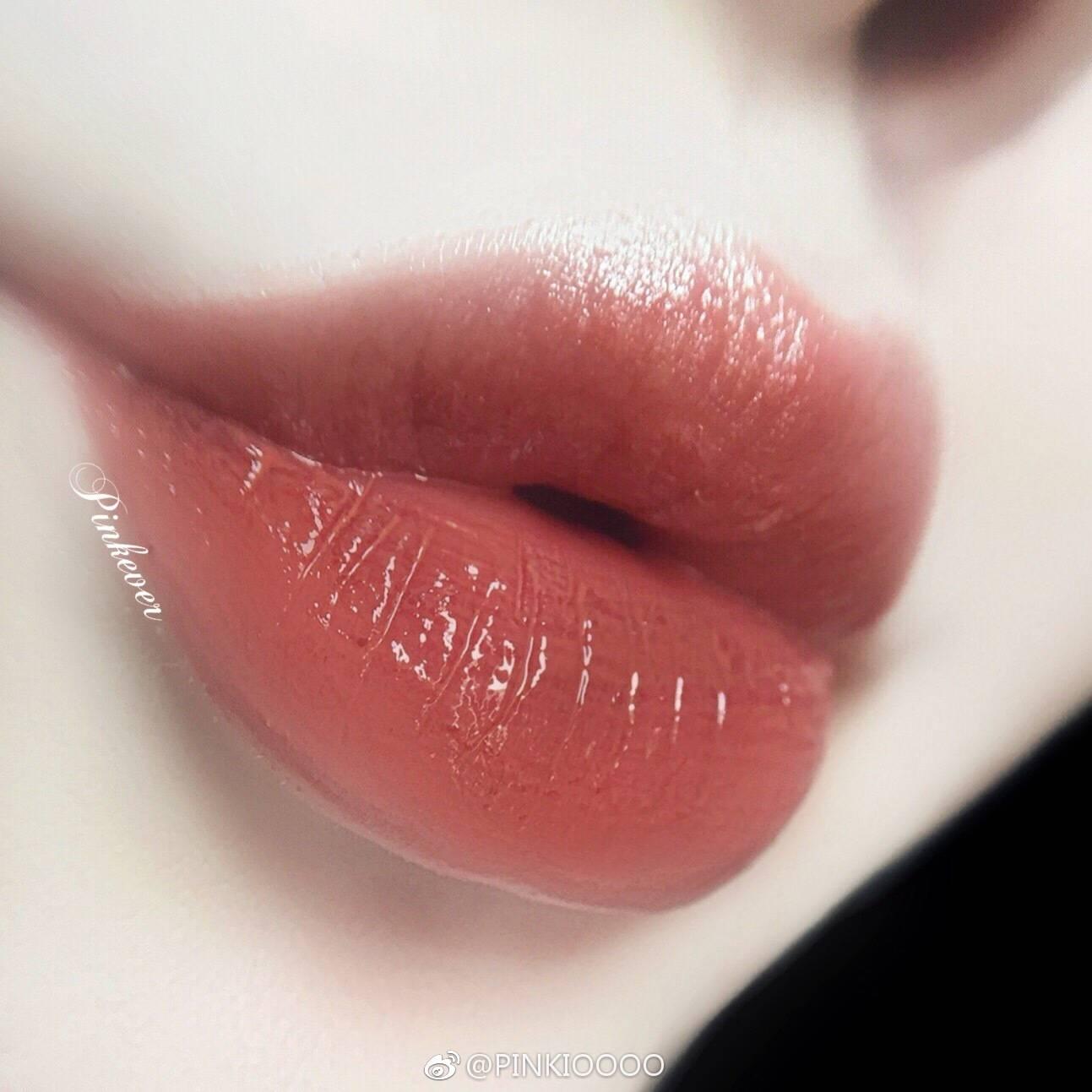 Will Sha Tea Color Glass Lip Dior Lip Tattoo Lip Stain 421 491 771