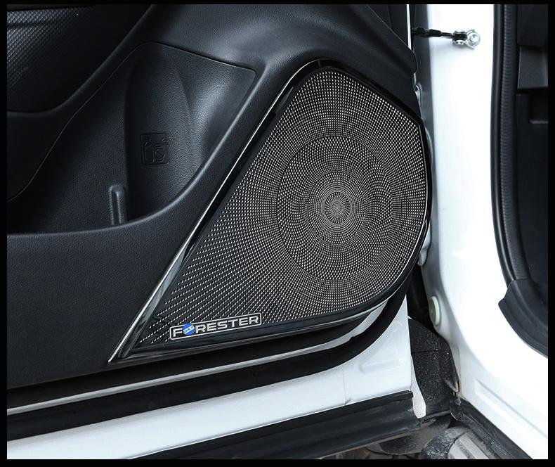 Ốp loa cánh cửa Subaru Forester 19-20 - ảnh 16