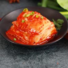 【3袋装】韩式传统泡菜辣白菜惠装