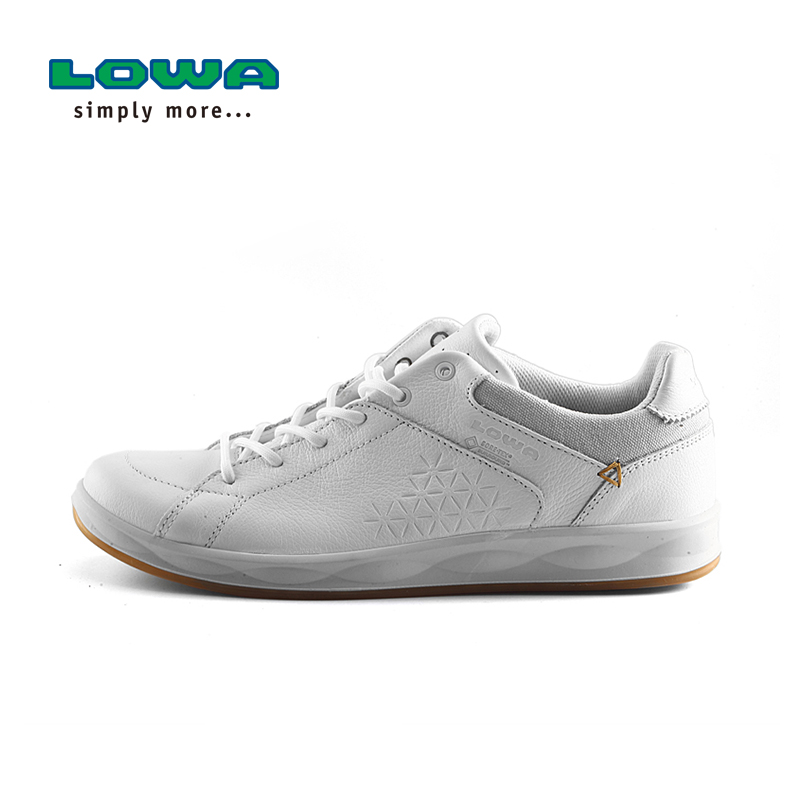 LOWA city outdoor travel SAN JOSE GTX women's low waterproof breathable casual shoes L520804