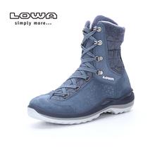 Зимние ботинки Айовы Открытый Водонепроницаемый снег