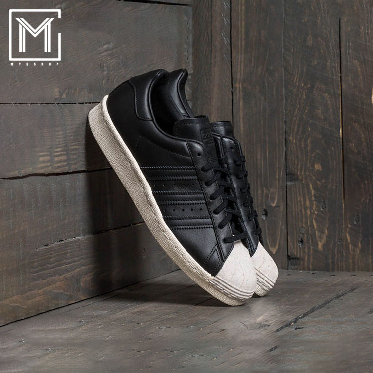 huge selection of 2bc14 4efae Adidas clover SUPERSTAR men and women casual sports shoes ...