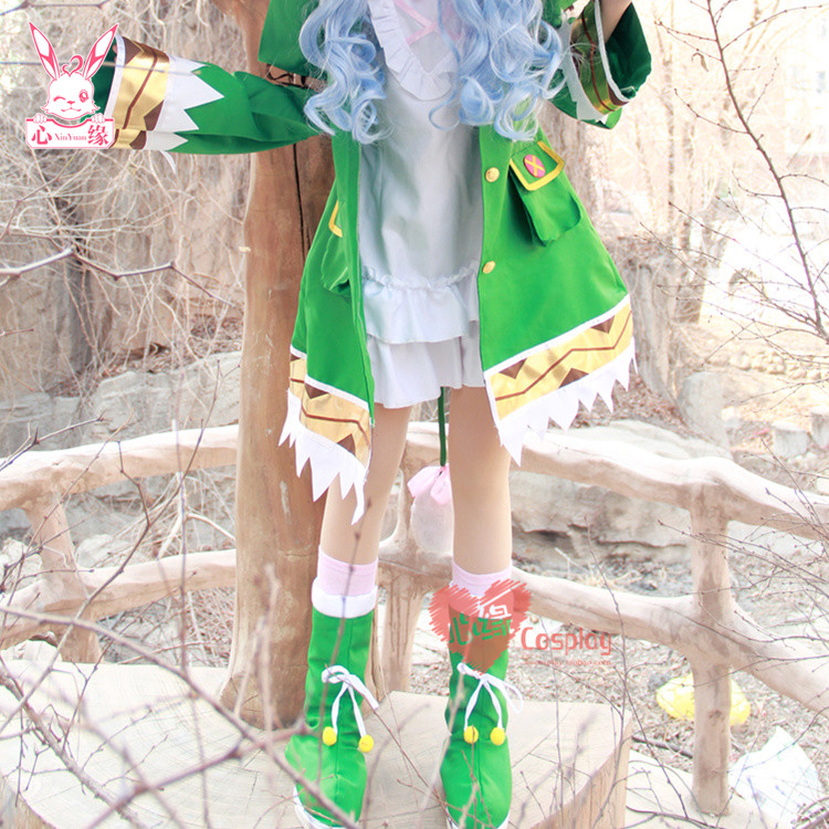 Женский костюм для косплея Xinyuan  Cosplay Cos Cos