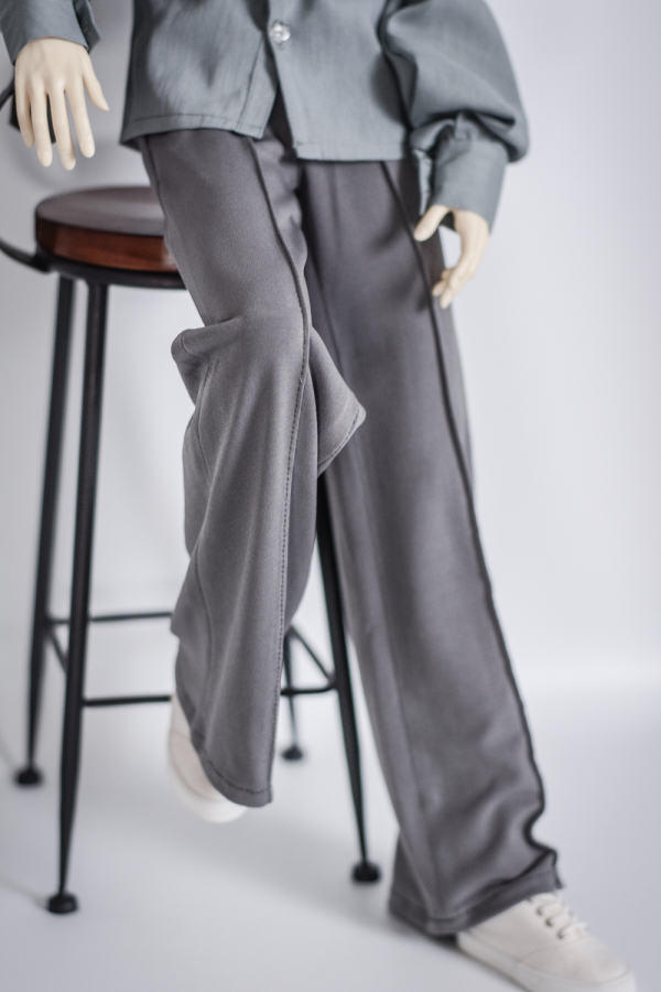 PF Pink Overalls Rompers Pants 1//3 1//4 SD17 Male BJD Dolls Dollfie Outfits