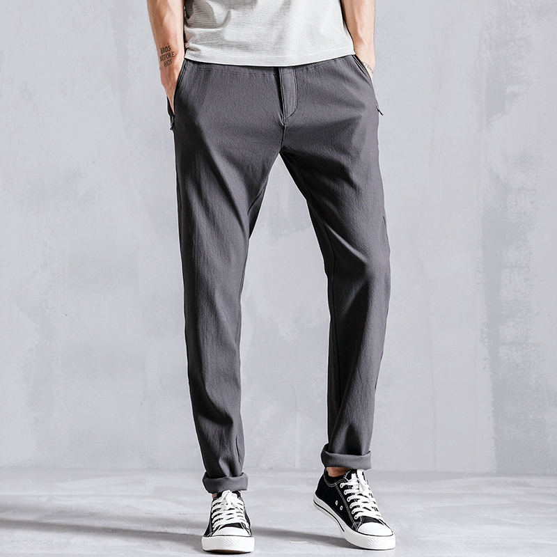 Spring Men's Casual Pants, You...
